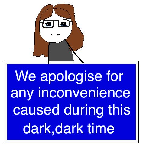 depressiondarlinginconvenience