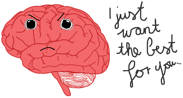 brainsorry