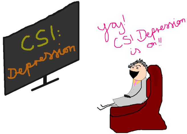 csidepression