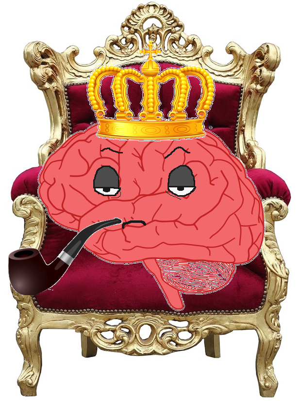 depressionbrainthrone
