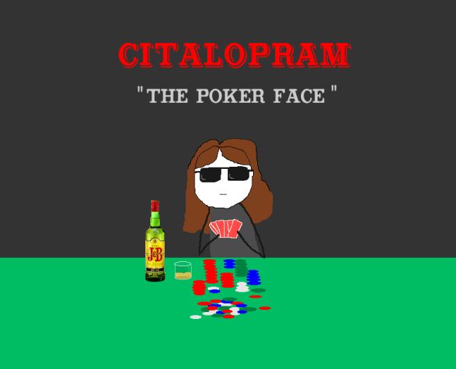 citalopram
