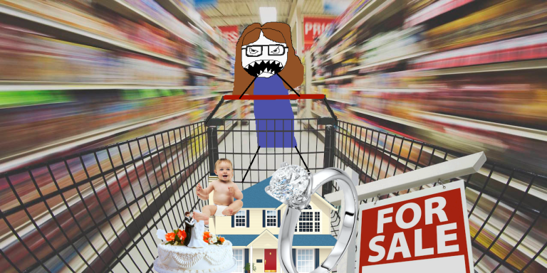 crazyshoppingcart